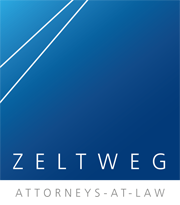 Logo Zeltweg Attorneys-at-Law