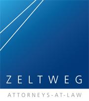 Logo Zeltweg Attorneys-at-Law